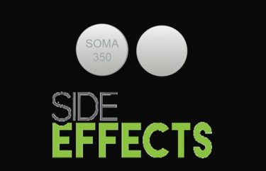 soma side effects